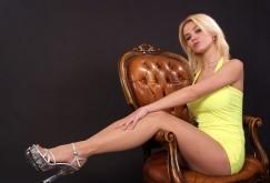 Katerina Yellow