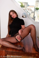 Try Seventh heaven pantyhose
