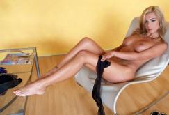 Brigitta Seat